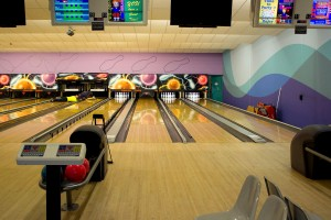 Forster Ten Pin Bowling